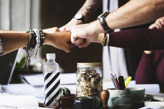 5 veiksmingi būdai motyvuoti darbuotojus