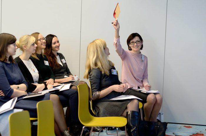 Tyrimas: darbuotojų veiklos vertinimo praktika